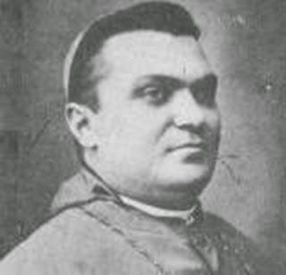 Resultado de imagen de Francisco Vicentín arzobispo