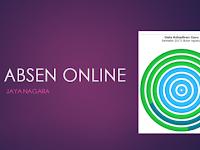 Download Panduan Absen Online Dapodik