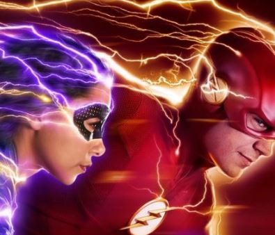 The Flash – 5º Temporada – Episódio 01