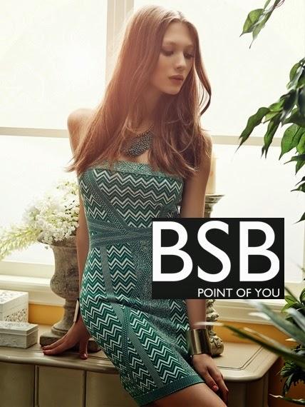 f33a4934fd40 H νέα κολεξιόν της BSB για την σεζόν Άνοιξη Καλοκαίρι 2014 χαρακτηρίζεται  από νεανικά ρούχα που ακολουθούν τις τάσεις της μόδας