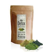 Mix detox