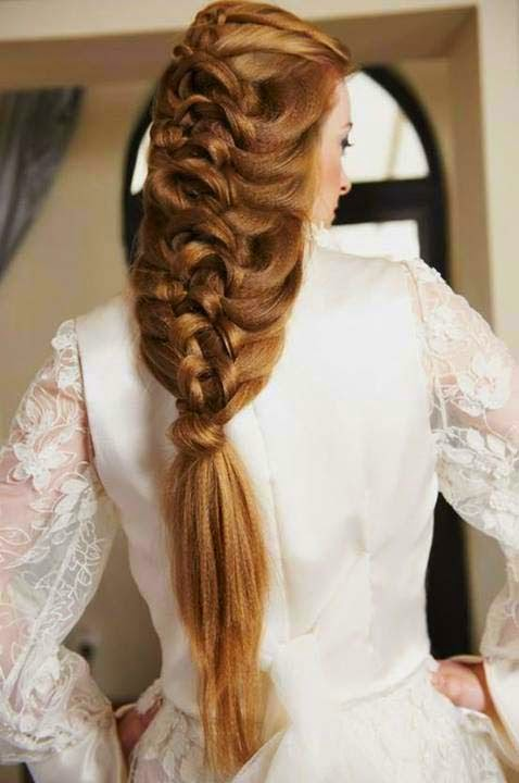 Ladies Hair Styles Ideas