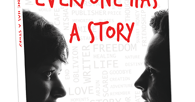 Book Review : Everyone Has A Story