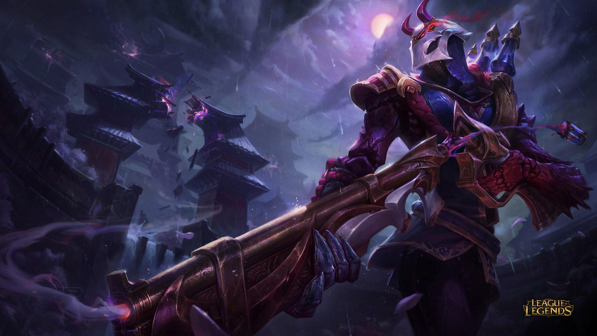 Surrender At 20 Blood Moon Content Now Available