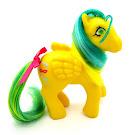 MLP Mascarada Year Six Pony Centelleos G1 Pony