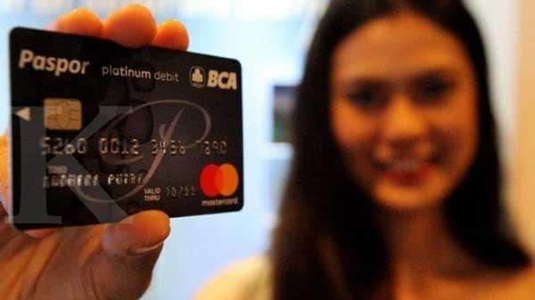 Berapa Lama Proses Buat Kartu Debit BCA?