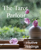 The Tarot Parlour