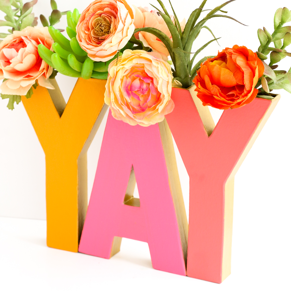 Target Oh Joy Diy It A Typography Vase A Kailo Chic Life