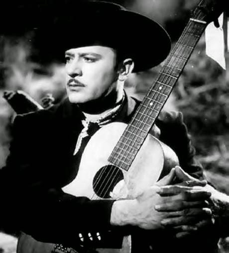 Pedro Infante cancionero