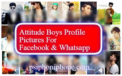 boys profile pictures