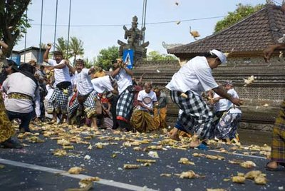 Inilah 15 Tradisi Unik Menyambut Lebaran Di Indonesia