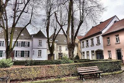 mercatini natale dusseldorf