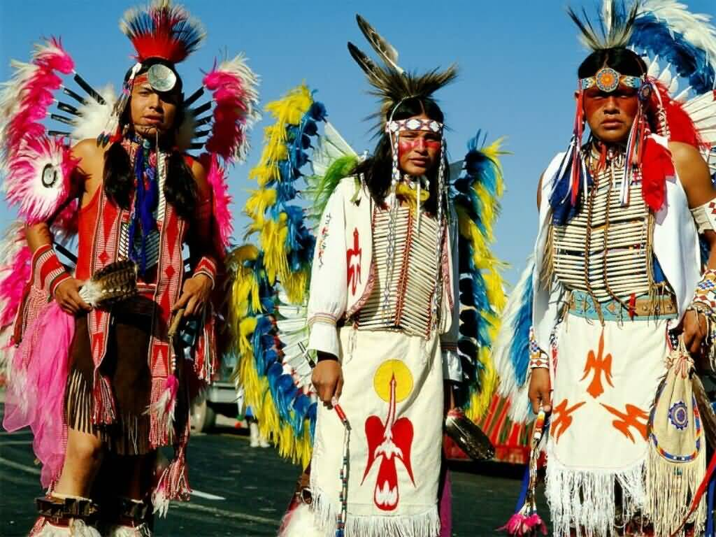 Native American cultures in the United States