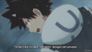 Radiant Season 2 Episode 17 Subtitle Indonesia