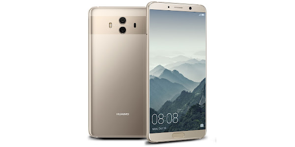 Huawei Mate 10 receives Android Pie update