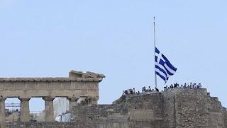 Yunanistan Çok Kaşınıyor