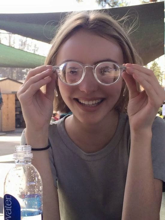 Meet Johnny Depp's Daughter Lily Rose Melody Depp ~ Damn ... джонни депп