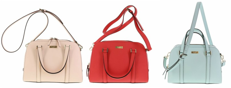 Kate Spade Newbury Lane Small Felix Shoulder Bag $162-$167 (reg $328)