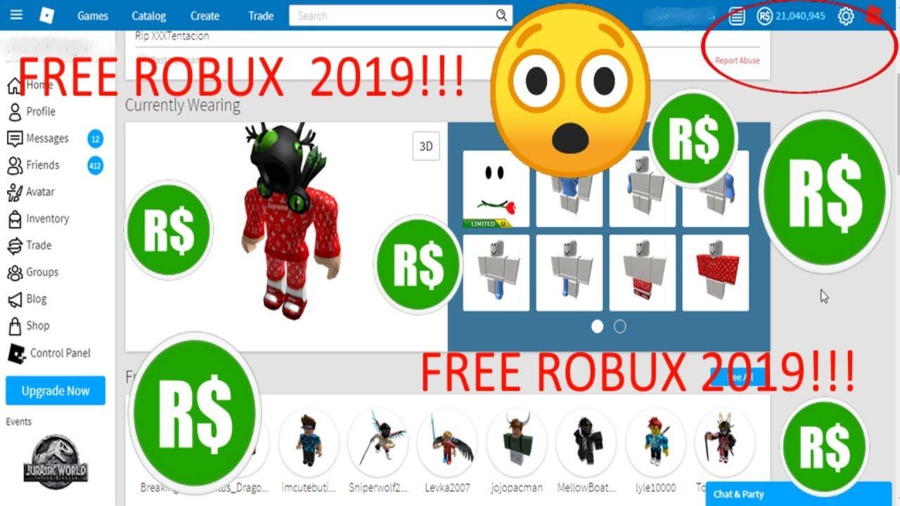 4live.fun | itos.fun/robux Roblox Robux Generator Free ...