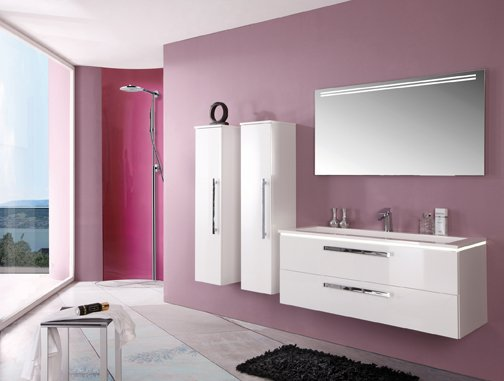 Aqualys burdin bossert prolians besancon meuble salle de for Meubles salle de bain bruxelles