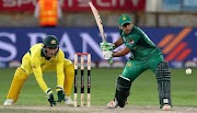 ABID ALI SMASHED 100 IN HIS FIRST ODI AGAINST AUSTRALIA | 4-0