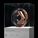 Nicky Romero - Take Me (feat. Colton Avery) - Single Cover