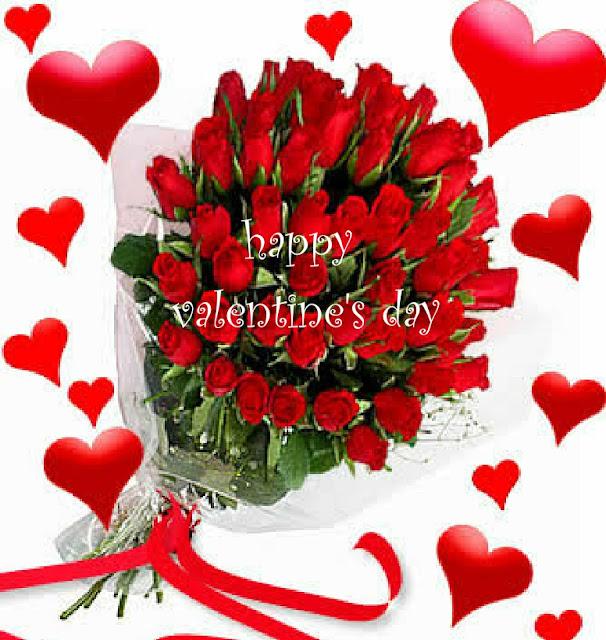 Valentine's-day-flower-bouquets-2019