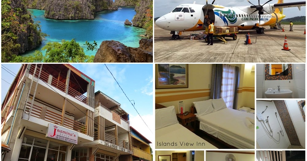 Coron Tour Package Only