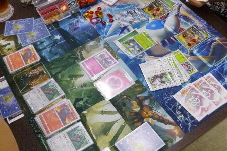 めがねさんのポケモンカードブログinひがっち 9月22日 ポケモンカード