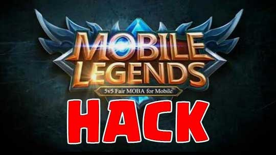 Cara Cheat Mobile Legends di Hp Android