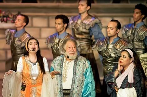 """""""ميزانية الثقافة"""" تلغي عرض """"ألف ليلة وليلة"""" أمام الجمهور المغربي"""