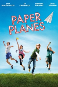 Watch Paper Planes Online Free in HD