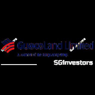 GUOCOLAND LIMITED (F17.SI) @ SG investors.io