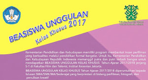 Beasiswa S1 Fotografi - Perfilman di Institut Kesenian Jakarta