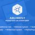 AdLinkFly v3.7.2 - Monetized URL Shortener