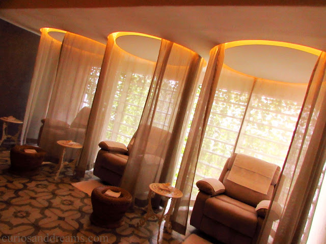Meraki Spa, Meraki Spa review, Meraki Spa bangalore