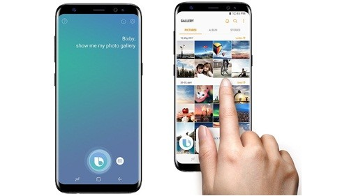Tips dan Trik Samsung Galaxy S8+