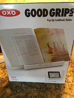Good Grips Cookbook Holder
