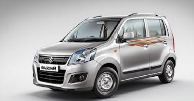 Maruti Suzuki WagonR Hd picture