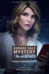 Watch Garage Sale Mystery: Murder by Text Online Free in HD