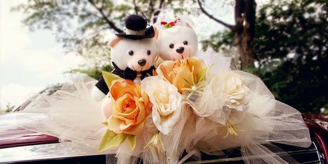 Menikah Adalah Tugas Peradaban