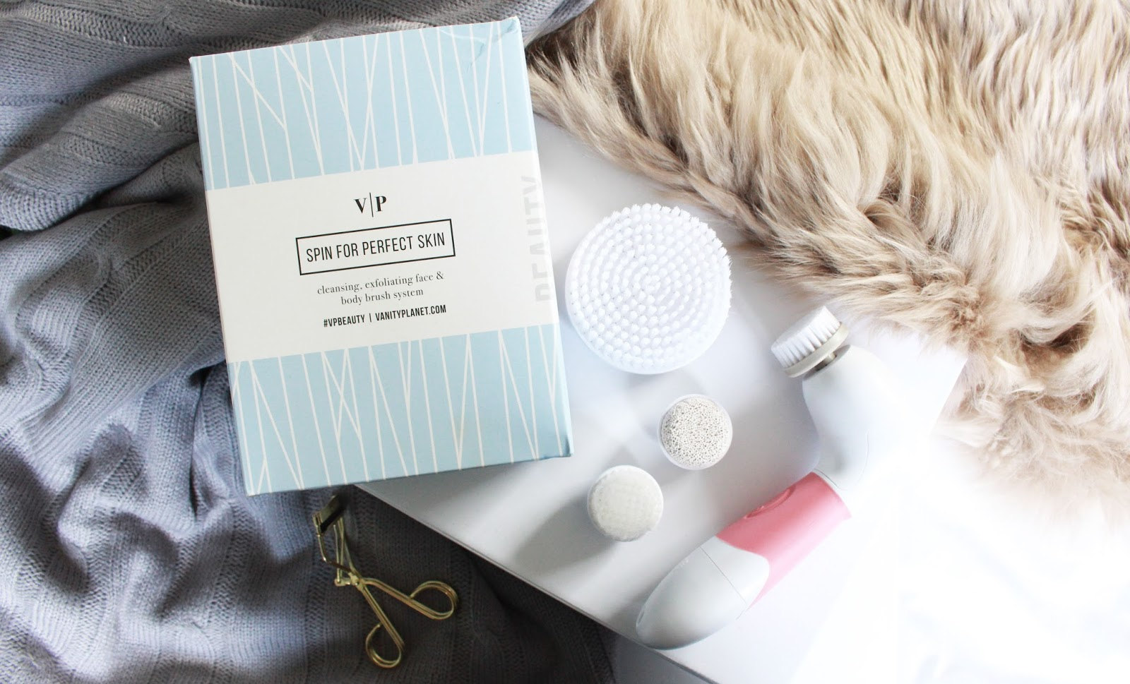 vanity planet uk, vanity planet, vanity planet bloggers, face brush, face brush review, vanity planet brush review