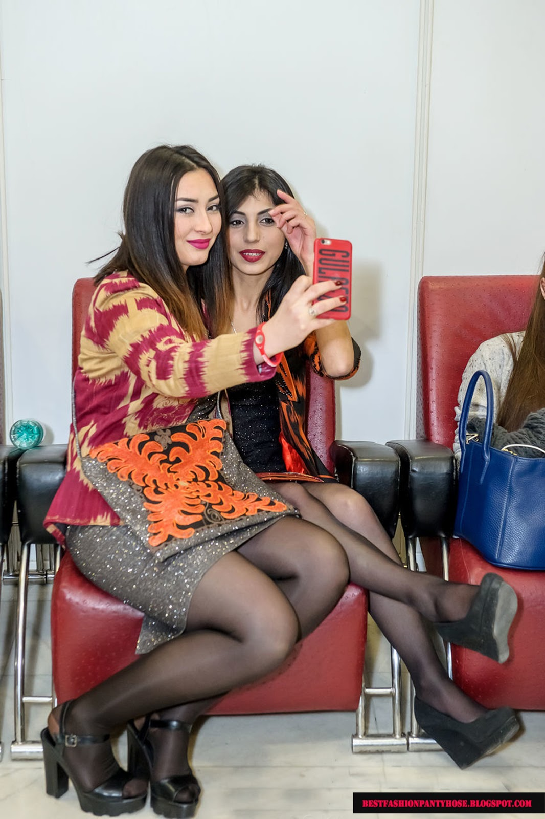 Strumpfhosen Ladies