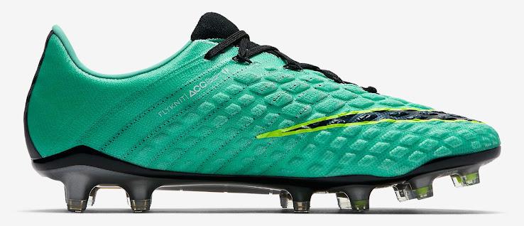 ad815012c22c Nike Hypervenom Phantom III 2017 Women s Euro Boots Revealed ...