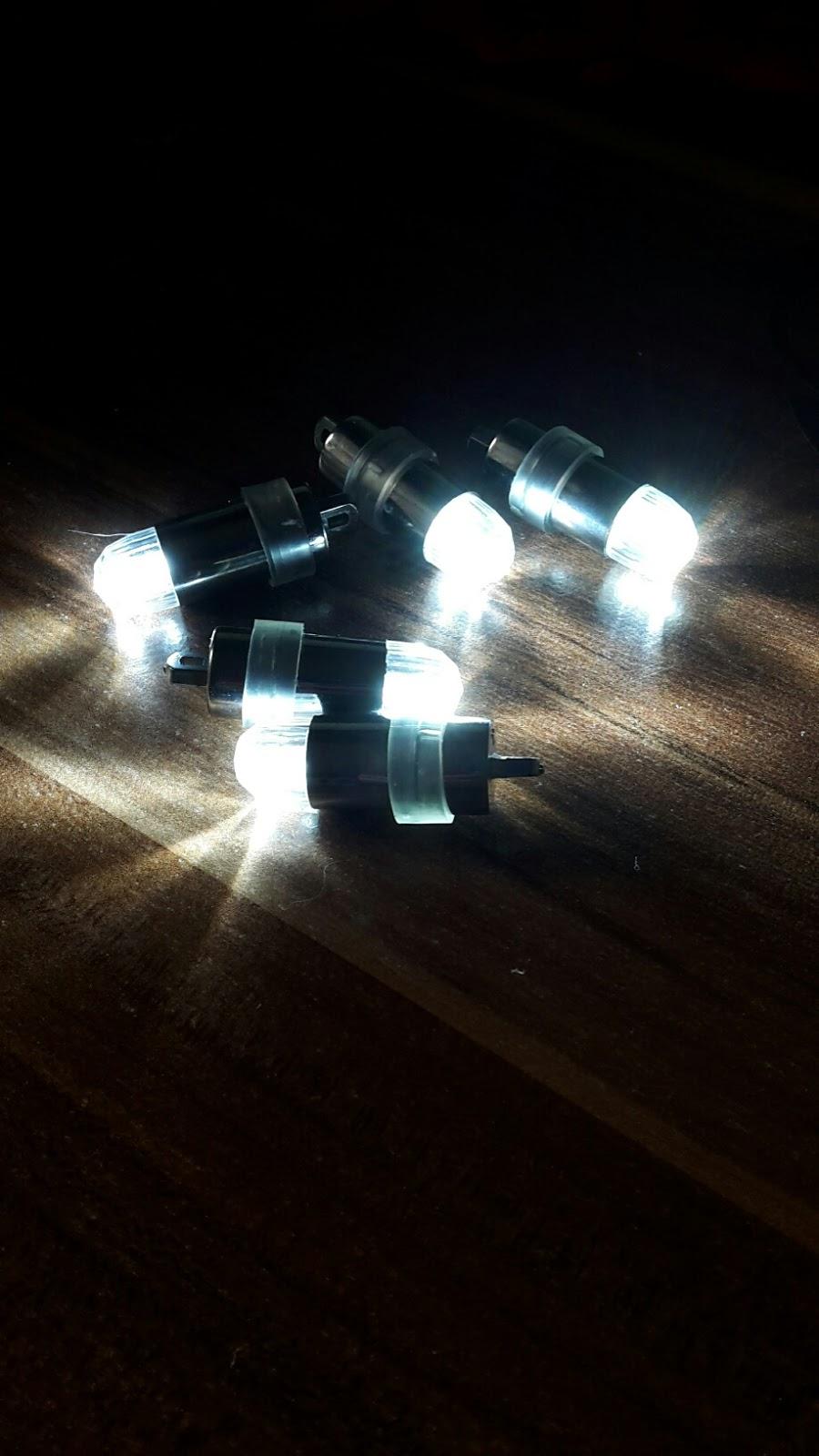 lahr2006 testet lihao mini led ballons lichter. Black Bedroom Furniture Sets. Home Design Ideas
