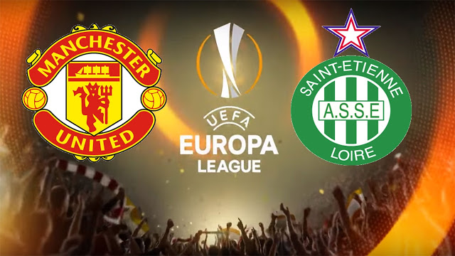On REPLAYMATCHES  you can watch Europa League replay, Europa League mobile replay and free Europa League HD . Today you can Watch Manchester United vs St Etienne full match, there are more sources for the Manchester United vs St Etienne mobile full match and you can also find Manchester United vs St Etienne free hd. We hope you enjoy the Manchester United vs St Etienne replay.