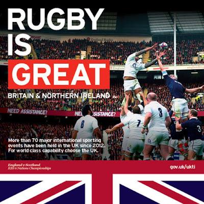 In quali città si svolge la coppa del mondo di rugby