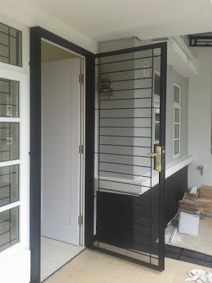 Pintu-Kasa-Nyamuk-Besi-Minimalis
