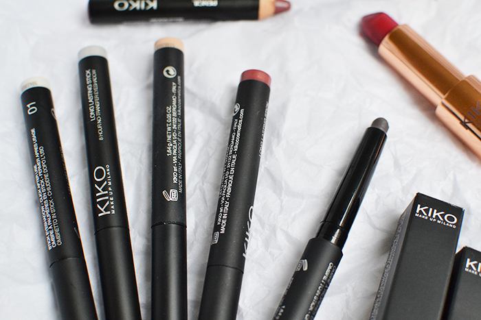 Kiko Milano Glasgow Fort   Colours and Carousels - Scottish Lifestyle, Beauty and Fashion blog