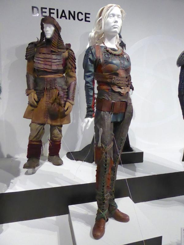Irisa Nyira costume Defiance